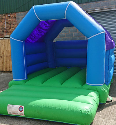 Bouncy Castle hire Lichfield