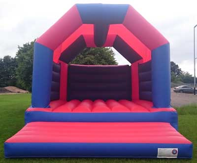 19ft All Ages Bouncy castle hire