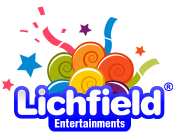 Inflatable Games for Hire. Lichfield Inflatables & Entertainments