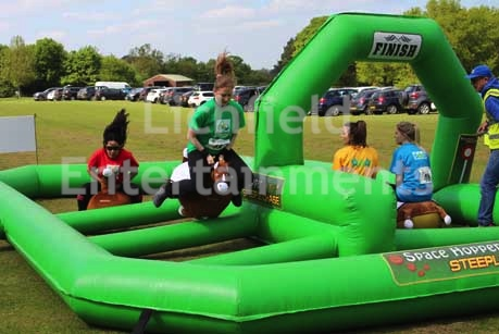 Horse Racing Hoppers Game For Hire